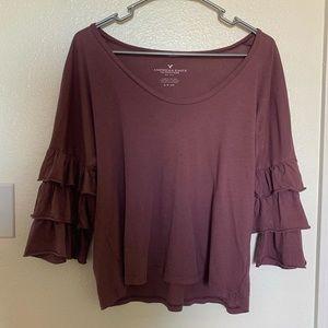 American Eagle blouse